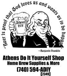Athens Do It Yourself Shop